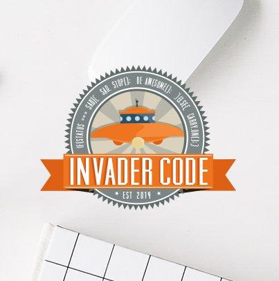 Invader Code