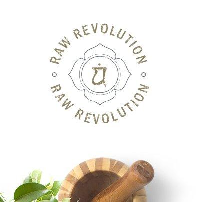 Raw Revolution