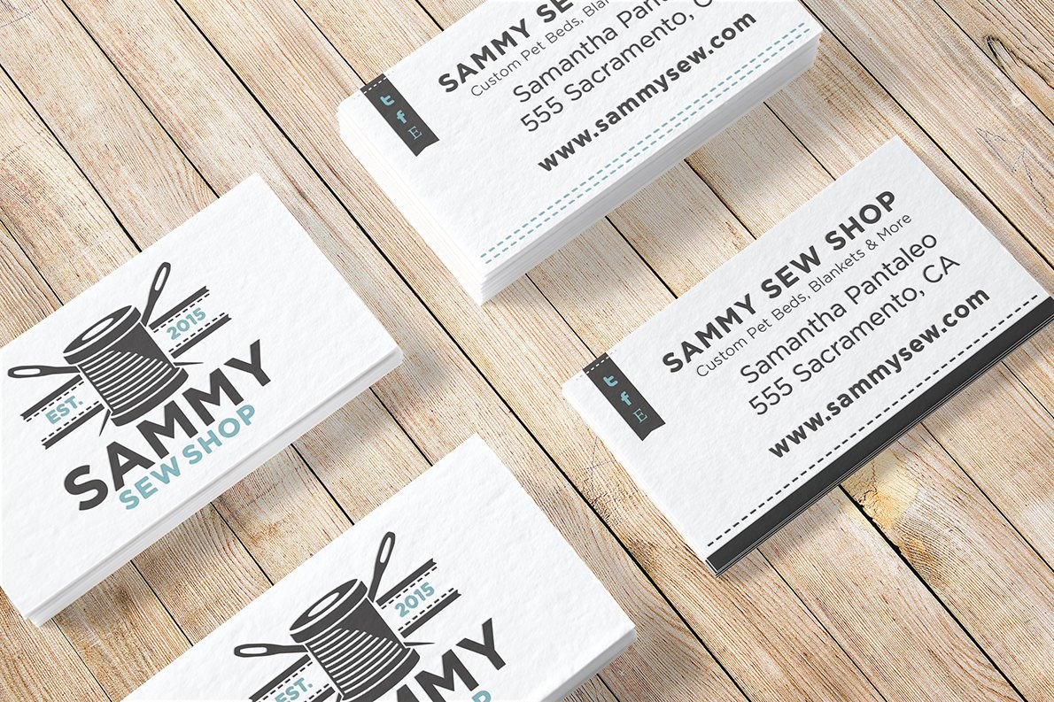 Branding-Board-for-MyRandomMind-by-CMonicaDesign