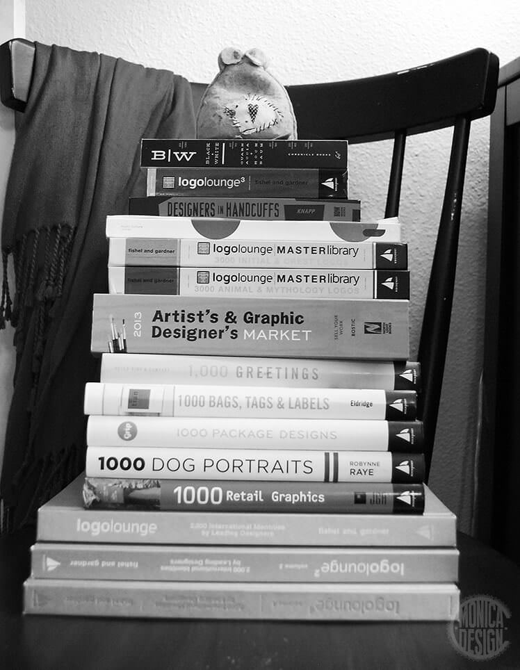 CMonicaDesign-books-on-chair-noir