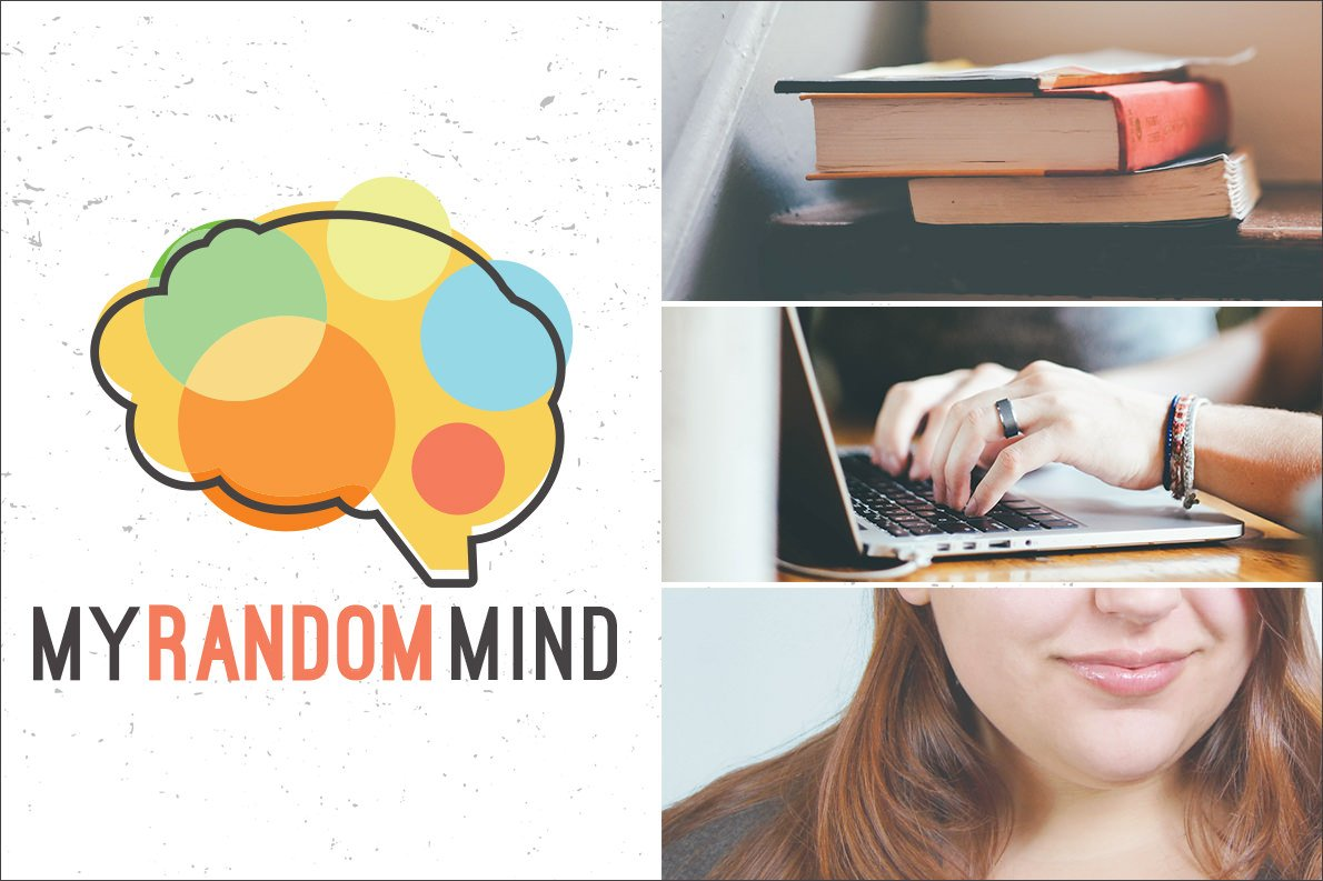 My-Random-Mind-Blog-Logo-Design-by-C-Monica-Design