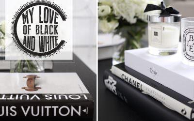 Why I Love Black And White