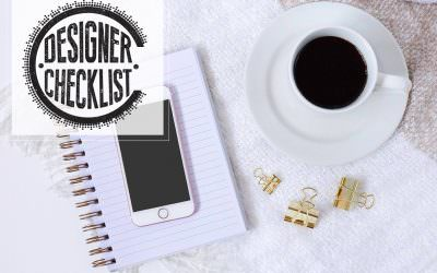 Finding Your Dream Designer – Free Checklist To Download