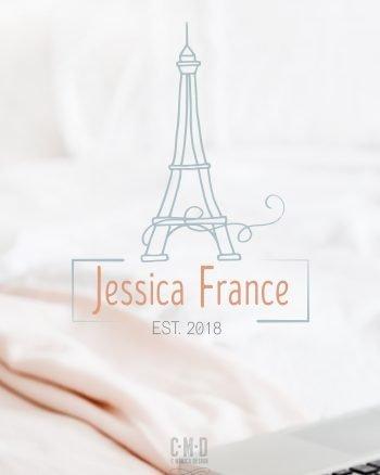 Parisian-Simplicity-Logo-Design-via-this-Pre-Made-Branding-Kit-from-C-Monica-Design-Studio