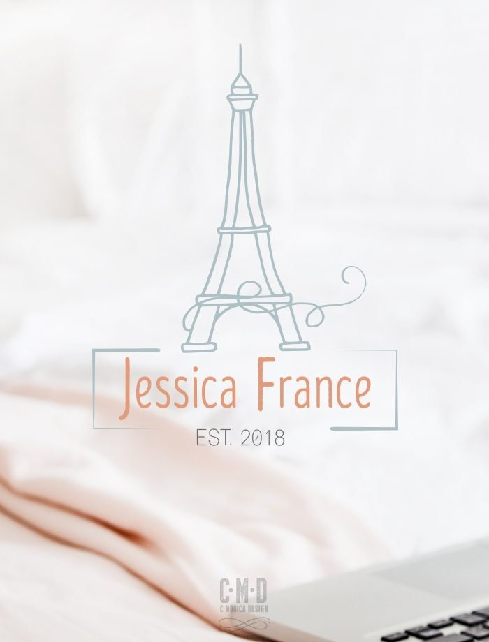 Parisian-Simplicity-Logo-Design-via-this-Pre-Made-Branding-Kit-from-C-Monica-Design-Studio