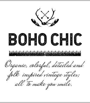 Boho-Chic